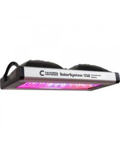 California Lightworks Solar System 550 Programmable Spectrum LED